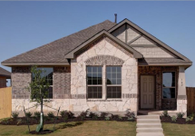 Pacesetter Homes at Blanco Vista Eastridge