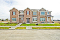 Brentwood Place Townhomes