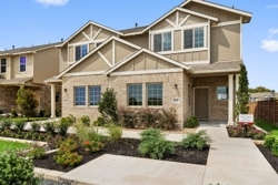 Saddle Creek Twinhomes