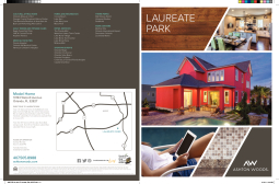 Laurette Park Community Information